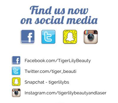 tigerlily-social-media-profiles